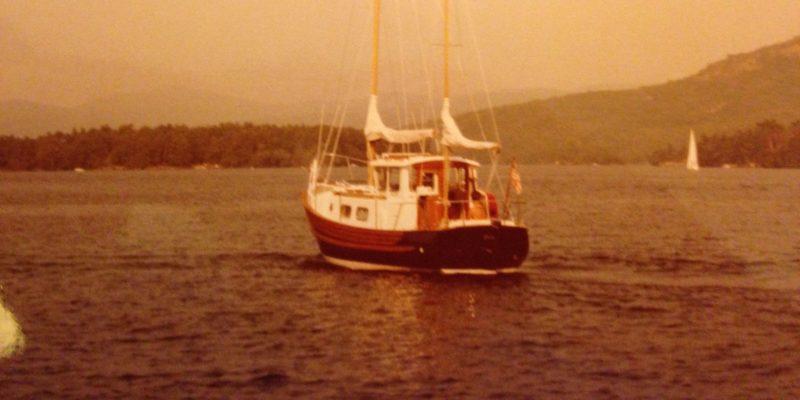 <b>1975 FISHER 25<b>